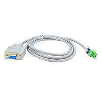 RS-232 DB9 to Phoenix Adapter Cable - 1.35 m