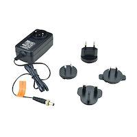 Video Extender Power Supply Unit - 4K, HDMI, IR, RS-232, 24 Volt, 1.25 Amp