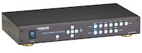 Presentation Switcher - HDMI, DVI, VGA, DisplayPort, 7x1