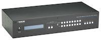 8 x 8 VGA and Audio Matrix Switch
