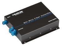 Optical Splitter for AVX-DVI-FO-MINI Extender Kit - 4-Port
