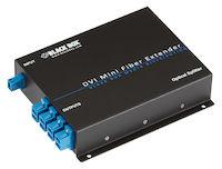 Optical Splitter for AVX-DVI-FO-MINI Extender Kit - 8-Port
