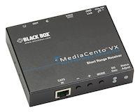 MediaCento  VX Standard Receiver