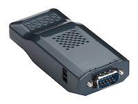Micro Wireless VGA Presentation Tool