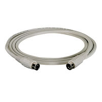 5-Pin DIN Cable (CL2), Custom Lengths