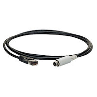 PS-2 Keyboard Replacement Cable