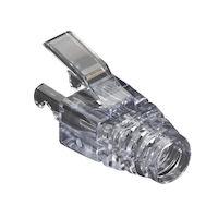 CAT5e EZ Boot - Clear, 25-Pack