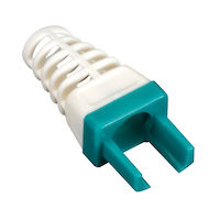 CAT6 EZ Boot - Green, 25-Pack