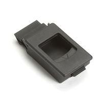 Stranded Black 4.5-m BLACK BOX CAT5EPC-015-BK-10PAK CAT5e Value Line Patch Cable 10-Pack 15-ft.