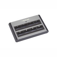 ControlBridge Keypad - Wallmount, 8-Button
