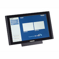 ControlBridge Touch Panel - Desktop, 7
