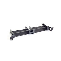 "DCX 19"" Rackmount for 2 DCX Series Remote User Stations -1U"