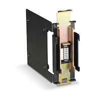 LBH100 Series DIN Rail Mounting Bracket