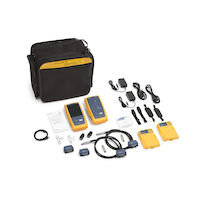 Fluke Networks DSX-5000 Cable Analyzer - 120V
