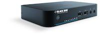 INVISAPC KVM Over IP Extender, Transmitter, DVI-D, USB HID, USB2.0, Cables included