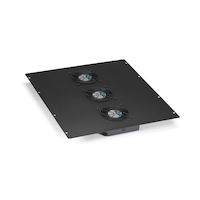 Elite Cabinet Top Panel - 3-Fan (225-cfm), 220 VAC