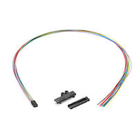 Fiber Fan-Out Kit 12-Fiber 36