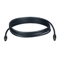 S-Video Cable - Male/Male, 25-ft.
