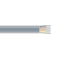 Bulk Telephone Cable - 6-Conductor, Custom Length