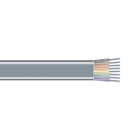 Bulk Telephone Cable - 8-Conductor, Custom Length