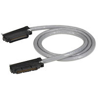 Telco Cable Cat5E 25-Pair Male/Female-End 25Ft.