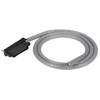 Telco Cable Cat5E 25-Pair Male/Cut-End 25Ft.