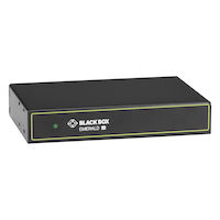 Emerald® SE SE DVI KVM-over-IP Extender Transmitter - Single-Head, V-USB 2.0, Audio