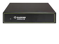 Emerald® SE DVI KVM-over-IP Extender Transmitter - Dual-Head, V-USB 2.0, Audio