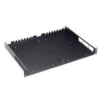 Emerald® Rackmount Kit - 1 or 2 4K KVM Units, 1RU