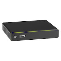 Emerald® 4K DisplayPort KVM-over-IP Extender Transmitter - Single-Head, V-USB 2.0, Audio
