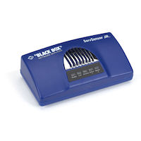 AlertWerks ServSensor Jr. Hub - (1) Dual Temperature Humidity Sensor, 2-Port