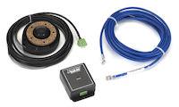 Alertwerks Environmental Monitoring System Ultrasonic Fuel Level Sensor