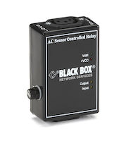Alertwerks Environmental Monitoring System Power Switch 110V Normally Open