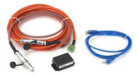 Alertwerks Environmental Monitoring System Rope Fuel Sensor 1 Meter
