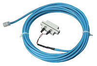 Alertwerks Environmental Monitoring System Security Sensor/Contact 15 ft Cable
