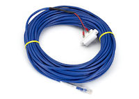 Alertwerks Environmental Monitoring System Security Sensor/Contact 60 ft Cable