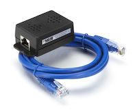 Environmental Monitoring System Temperature Sensor Daisy chainable 8 Pack