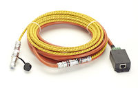 AlertWerks Rope Water Sensor with 20-ft. (6.0-m) Cable