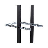 Equipment Mounting Rails - 1U, 2-Post