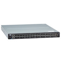 Emerald® 100-Gigabit Ethernet Network Switch, 32-Port