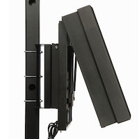 Display Enclosure Tilt Wallmount Kit