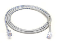 T1 Cable - RJ48 to RJ48, Crossed-Pinned, 5-ft.