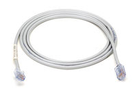 T1 Cable - RJ48 to RJ48, Straight-Pinned, 25-ft.