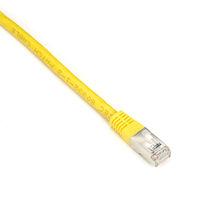 Cable de conexión Ethernet CAT6 de 250 MHz con fundas Slimline moldeadas, S/FTP
