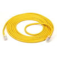 CAT5 100-MHz Stranded Ethernet Patch Cable - Unshielded (UTP), CM PVC, No Boot (RJ45 M/M)