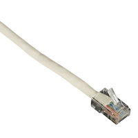 Connect CAT5e 100-MHz Stranded Ethernet Patch Cable - Unshielded (UTP), CM PVC, No Boot (RJ45 M/M)