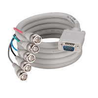 VGA–RGBHV Cable