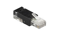RJ45 Modular Toolless Plug - 10-Pack
