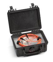 Fiber Optic Launch Boxes 100M-OM2-SC