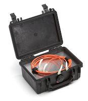 Fiber Optic Launch Boxes 100M-OM1-LC